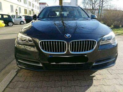 gebraucht BMW 518 D Kombi