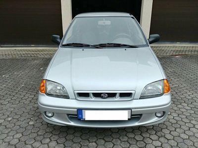gebraucht Subaru Justy 1.3 4WD GX