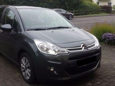 gebraucht Citroën C3 Pure Tech (VTi) 82 Exclusive