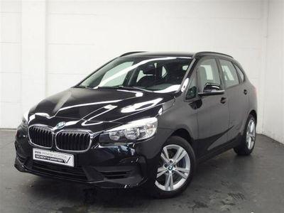 gebraucht BMW 218 Active Tourer i Advantage+PDC+Tempom+SHZ+17+