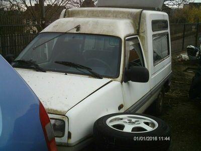 gebraucht Renault Rapid 1.2 RN 54