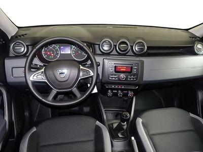 gebraucht Dacia Duster Deal TCe 100 ECO-G KLIMA LM-Felgen BT USB