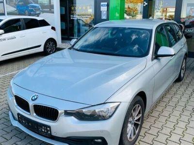 gebraucht BMW 318 d Touring Advantage EURO 6 KLIMA