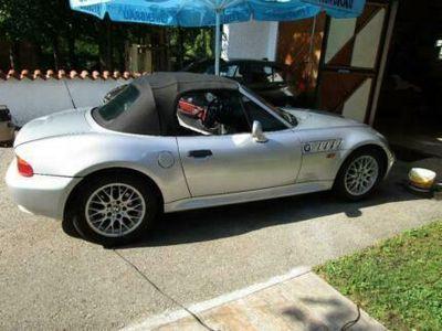 käytetty BMW Z3 1.8 79.000 KM