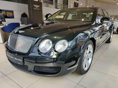 gebraucht Bentley Continental Flying Spur Garantie bis 05/2021