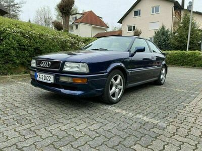 gebraucht Audi Quattro Typ 89 2.6l / V6