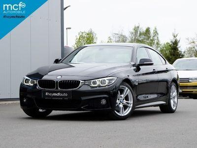 gebraucht BMW 420 Gran Coupé i Aut. M-Sport*LED*Navi*PDC*Alu*