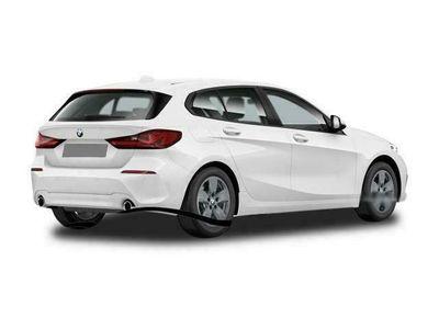 gebraucht BMW 118 118 d Advantage Aut. Klimaaut. Komfortzugang PDC