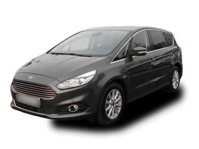 gebraucht Ford S-MAX 2.0 TDCi Titanium