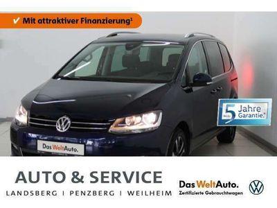 gebraucht VW Sharan 2.0 TDI BMT United 6-Gang