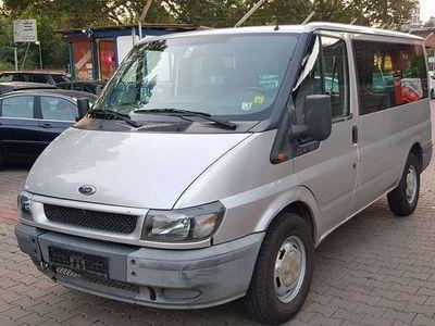 gebraucht Ford Transit 2.4 FT 330 Kurz Kombi Automatik/Klima/Standheizung