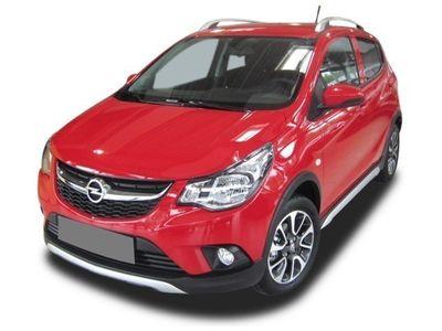 gebraucht Opel Karl ROCKS 1.0, 54 kW (73 PS) (MT5) Styling/BC