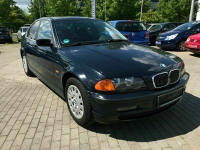 gebraucht BMW 323 323 i