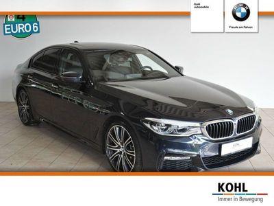 gebraucht BMW 540 i xDrive Limousine