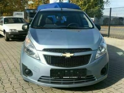 gebraucht Chevrolet Spark Basis als Kleinwagen in Mannheim