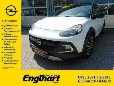 gebraucht Opel Adam Rocks 1.4 Turbo ecoFlex