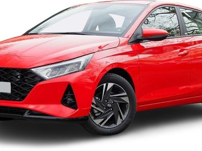 gebraucht Hyundai i20 i201.0 T-GDi Trend Lichtpaket. Assistenzp. BT