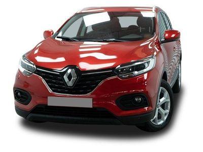 gebraucht Renault Kadjar 1.3 Benzin