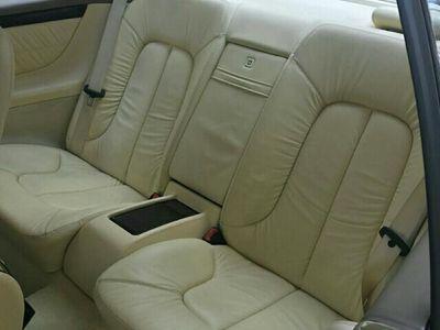 gebraucht Mercedes CL600 Voll Keyless-Go