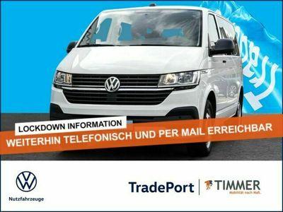 gebraucht VW Multivan T62.0TDI*ACC*PDC*AHKvorb*SHZ*DAB*ALLWET*