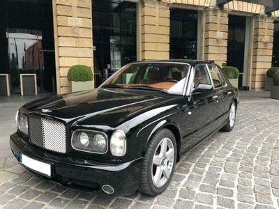 gebraucht Bentley Arnage T - Deutsche Erstauslieferu... als Limousine in Schwabing-West