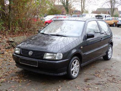 gebraucht VW Polo 1.4 - Tüv neu