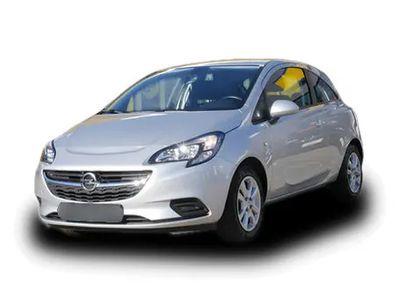 gebraucht Opel Corsa 1.2 FSE USB KLIMA PDC SITZHEIZUNG