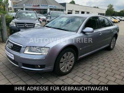 gebraucht Audi A8 3.0 TDI quattro/PDC/GuterZustand/