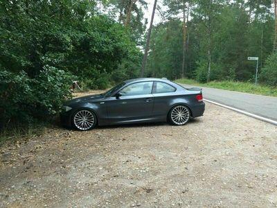 gebraucht BMW 123 Coupé d Coupe als Sportwagen/ in Schifferstadt