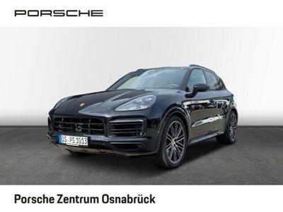 gebraucht Porsche Cayenne GTS Sport-Chrono verfügbar ab 20.10.2020