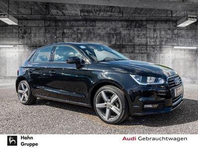 used Audi A1 Sportback sport 1.0 TFSI ultra 70 kW (95 PS) 5-Gang
