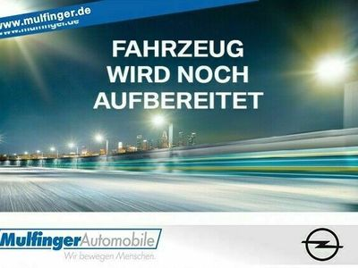 gebraucht Opel Corsa 1.4 Turbo 5-Türer Edition Bluet.Klima Alu