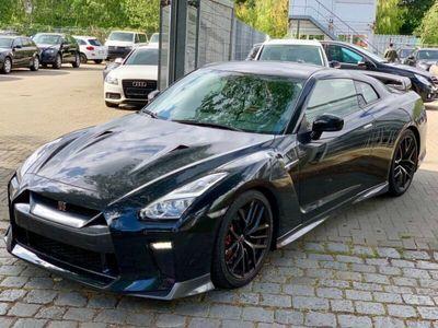 käytetty Nissan GT-R GT-RBlack Edition Neues Modell