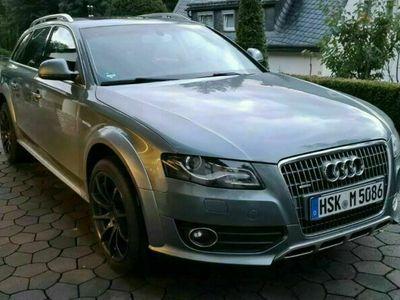 gebraucht Audi A4 Allroad B8 2.0Tfsi Quattro 211Ps
