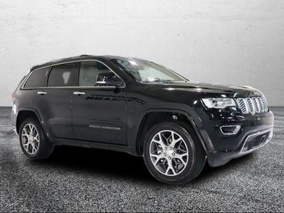 gebraucht Jeep Grand Cherokee OVERLAND MJ 2019