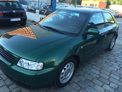 gebraucht Audi A3 1.6, Tüv & AU neu, Klima guterv Zustand