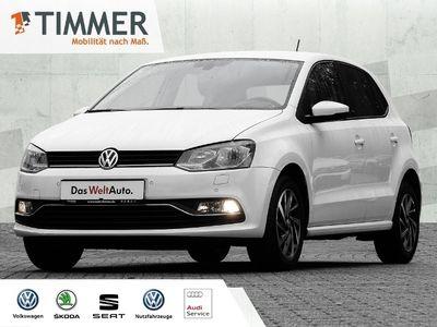 gebraucht VW Polo Neu