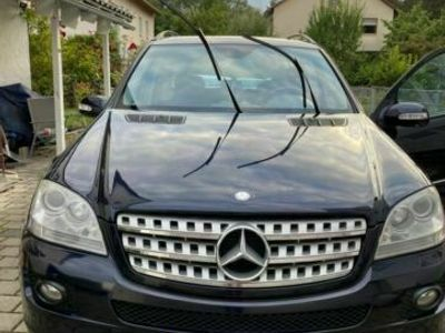 gebraucht Mercedes ML420