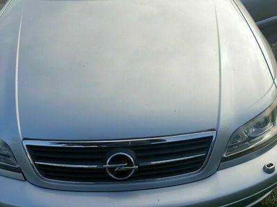 gebraucht Opel Omega 2.2 16 V Selection