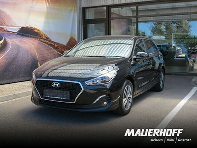 gebraucht Hyundai i30 5T YES! 1.4 T-GDi Navigation | Rückfahrkam.