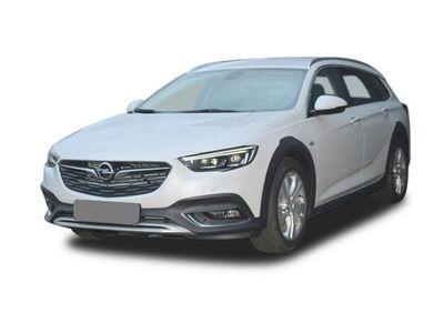 gebraucht Opel Insignia Country Tourer 1.5 Benzin