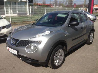gebraucht Nissan Juke Visia Achtung, optische Mängel !