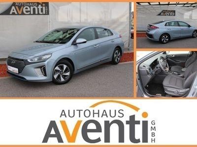 used Hyundai Ioniq 1,6 GDI Hybrid Style*Navi*DSG*Xenon*SHZ*