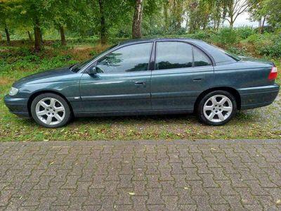 gebraucht Opel Omega 2.6 V6, 1.Hand, Klima, Xenon, Scheckheft....