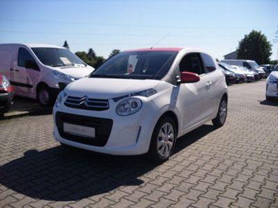 gebraucht Citroën C1 3-Türig VTi 68 Selection