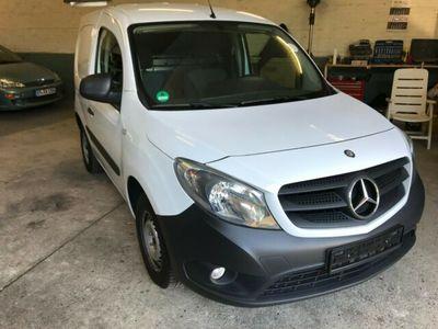 gebraucht Mercedes Citan 108 CDI kompakt Worker