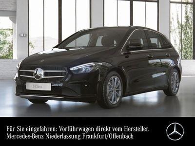 gebraucht Mercedes B200 LED AHK Spurhalt-Ass PTS Easy-Pack Sitzh