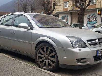 gebraucht Opel Signum 2.2 Cosmo