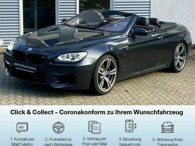 """gebraucht BMW M6 Cabriolet INDIVIDUAL Night Vision B+O 20"""" als Cabrio/Roadster in Bad Wildungen"""