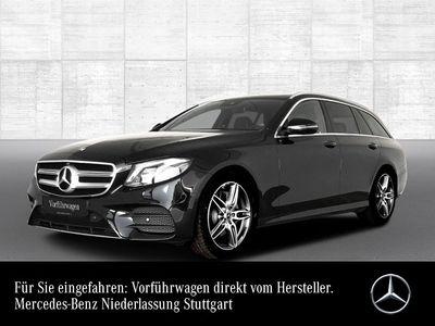 gebraucht Mercedes E300 T AMG Line 360° Multibeam COMAND SHD AHK